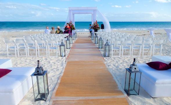 Vienen a Cancún 50 organizadores de bodas de lujo | Smart