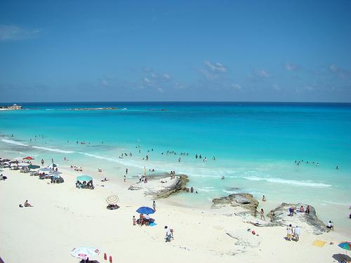 Caracol Beach Cancun