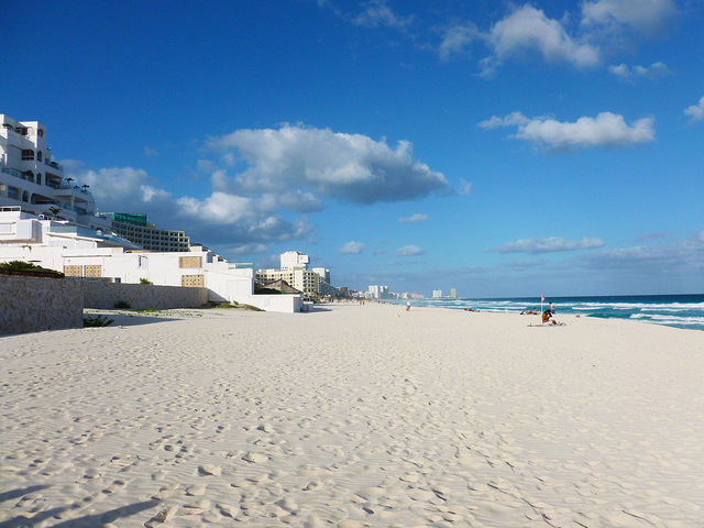 Marlin Beach Cancun