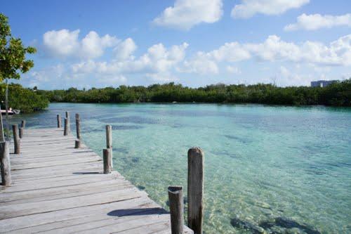 Punta Nizuc Cancun