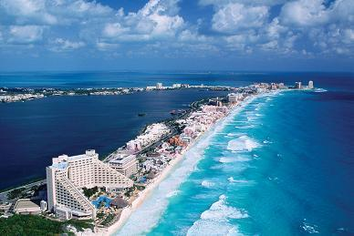 14 New Hotels To Be Opened In Cancun & Riviera Maya In 2015 | Smart Cancun Hotel Map on